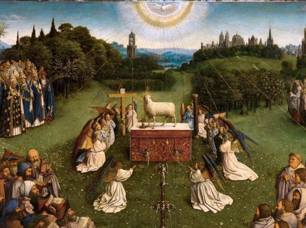 AdorationLambVanEyckBaja.JPG