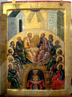 A Pentecost Homily