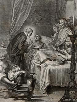 Novena to St. Philip Neri - Day Eight