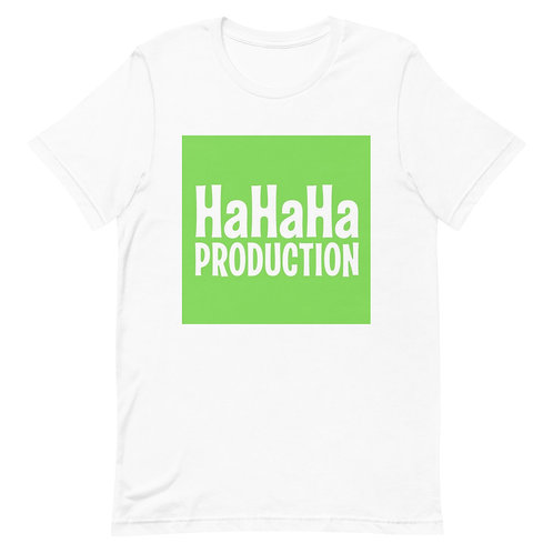 HaHaHa PRODUCTION Unisex T-Shirt