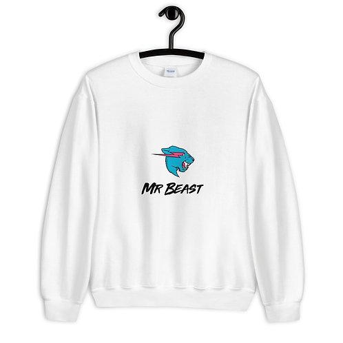 Unisex Sweatshirt MR BEAST