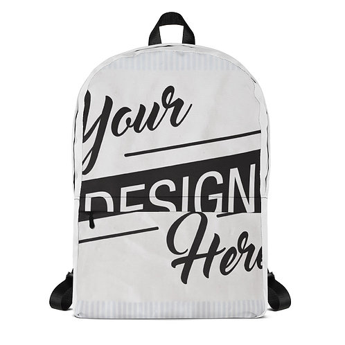 Backpack Your design