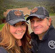 Molly and Brian Hodo of Merdo Acres.jpg