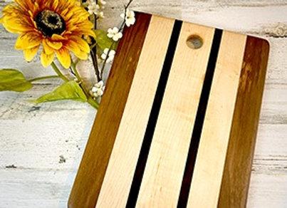 Large Farmhouse Inspired Cutting Board
