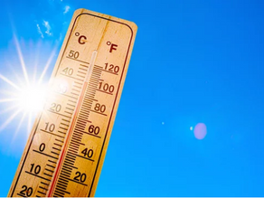 What You Should Know About Extreme Heat, its Effects on Mental Health and a Few Tips on Staying Cool