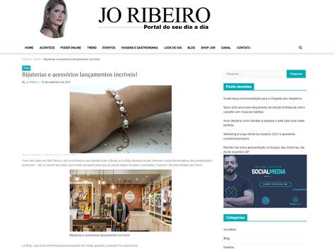 Portal Jo Ribeiro