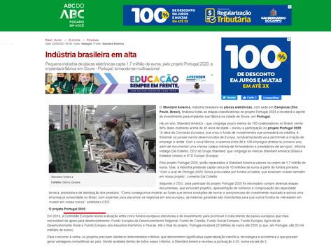 Portal ABC do ABC