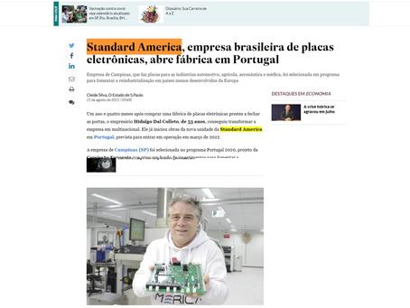 O Estado de S. Paulo