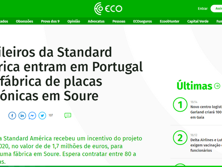 Portal Eco - Portugal
