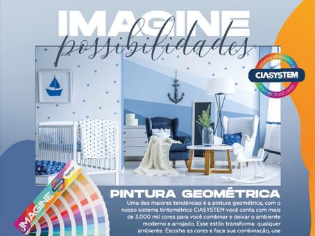 Revista Show do Pintor