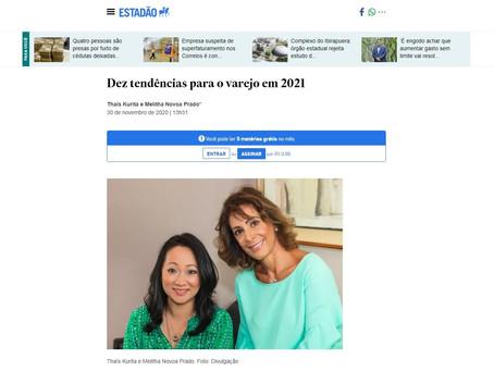 Jornal O Estado de S. Paulo
