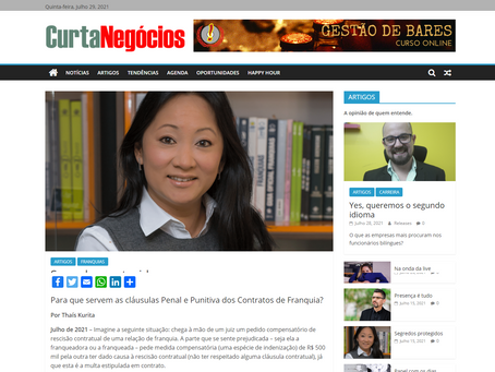 Portal Curta Negócios