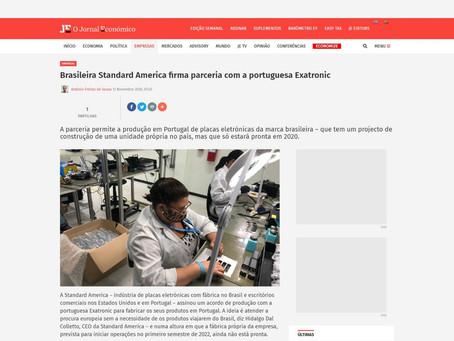 Jornal Económico - Portugal
