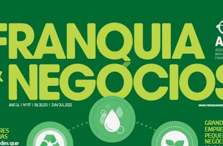 Revista Franquia & Negócios