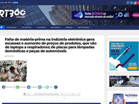 Revista Tecnologia 360