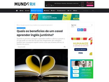 Mundo RH