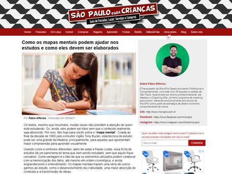 Portal São Paulo para Crianças
