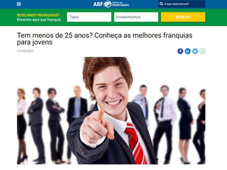 Portal do Franchising