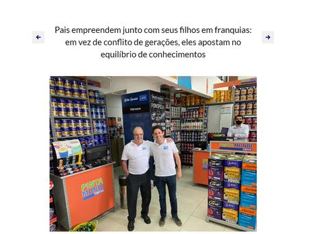 Portal Nosso Mercado