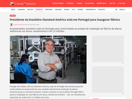 Jornal Económico de Portugal