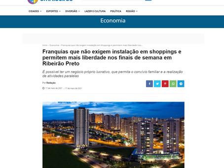 Portal Em Ribeirão
