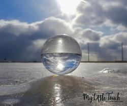 Lensball Photo