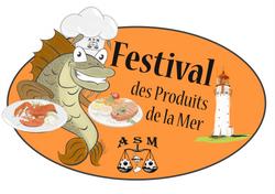 Logo Festival pour L'ASM