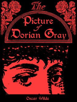 Cover - The Picture of Dorian Gray