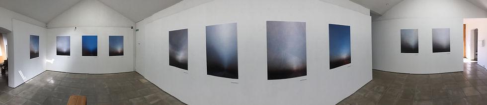 Phenomena Exhibition @ Spudwoks