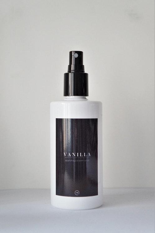 Aromatizador Fresh Vanilla