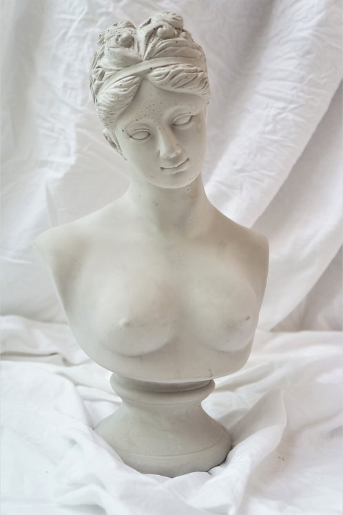 Busto Concreto Woman