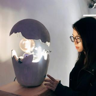 FREEZE  x TINO KWAN LIGHTING, HONG KONG ARTS CENTRE
