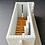 Thumbnail: Lego architecture 安藤忠雄 - 光之教堂微積木 (大) Tadao Ando - Church of Light Brick (L)