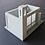 Thumbnail: Lego architecture 安藤忠雄 - 風之教堂微積木  Tadao Ando - Chapel on Mount Rokko Brick