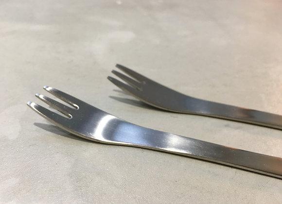 日式不銬鋼叉
