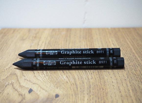 復古全鉛鉛筆(粗)