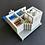 Thumbnail: Lego architecture 安藤忠雄 - 水之教堂微積木 Tadao Ando - Chapel on the Water