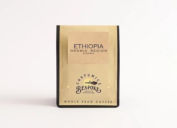 台北自家焙煎咖啡豆|Bespoke Roasters |淺烘焙 | E T H I O P I A 衣索比亞