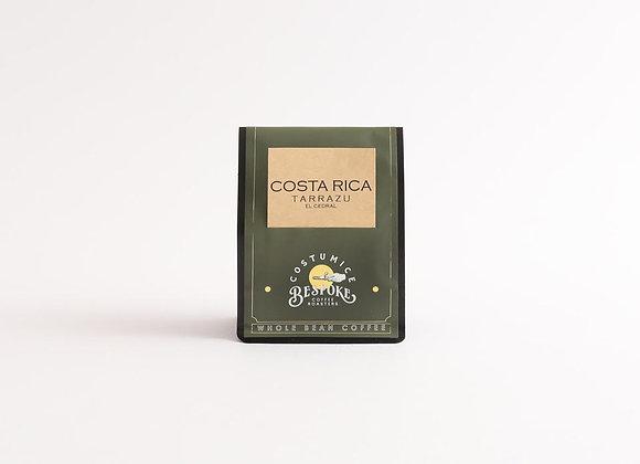 台北自家焙煎咖啡豆|Bespoke Roasters |中烘培 C O S T A   R I C A 哥斯大黎加