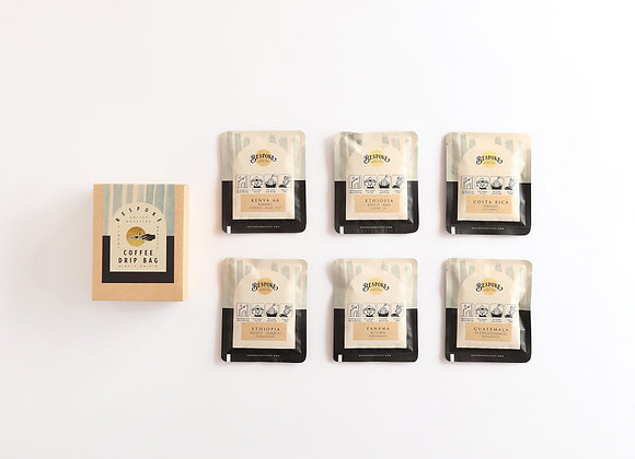 Bespoke Roasters |單品濾掛式咖啡