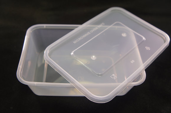 A750 Plastic Container