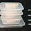 Thumbnail: 1200 mL Plastic Container