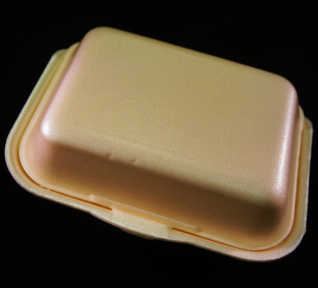 HB9 Polystyrene Container