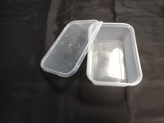 T1000 Plastic Container