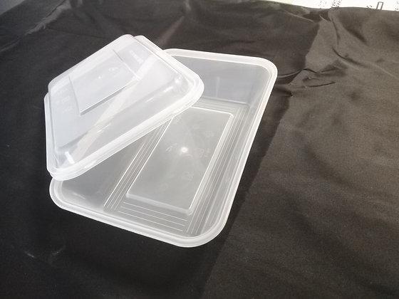 TW900 Plastic Container