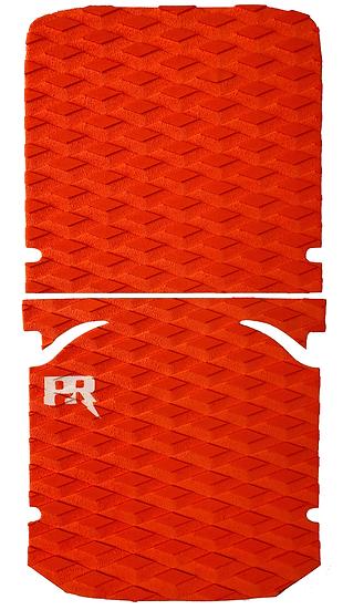 Onewheel XR Traction Pad Set Orange (OG Kush Tail Compatible)
