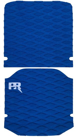 Onewheel XR Traction Pad Set - Blue (Kush Hi Tail Compatible)