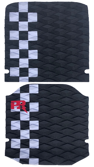 Onewheel XR Traction Pad Set - Checkers (Kush Hi Tail Compatible)