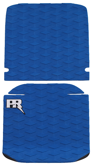 Onewheel XR Traction Pad Set  - Blue (Cobra / Viper Tail Compatible)
