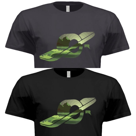 ProRide Surf the Earth Collector Series II T-Shirt